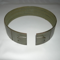 727 Front Band Kevlar Lining – Solid
