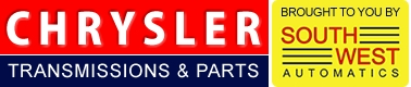 Chrysler Transmissions & Parts