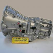 42RLE Rebuilt Torqueflite Transmission