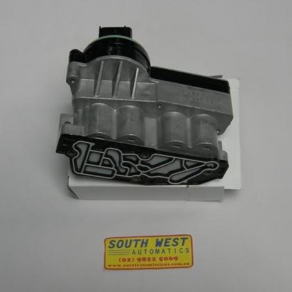 42RLE Solenoid Pack