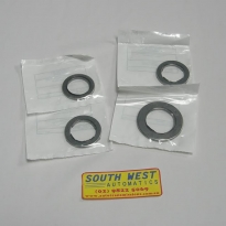 42RLE Snap Rings - Assorted
