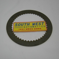 904 Friction Clutch Plate Rear (Stock)