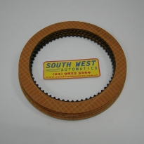 904 Friction Clutch Plate Front (Stock)