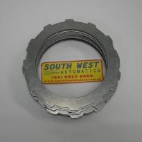 904 Steel Plates (Stock)