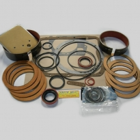 727 Overhaul kit + Clutch plates + Bands  1962-1970