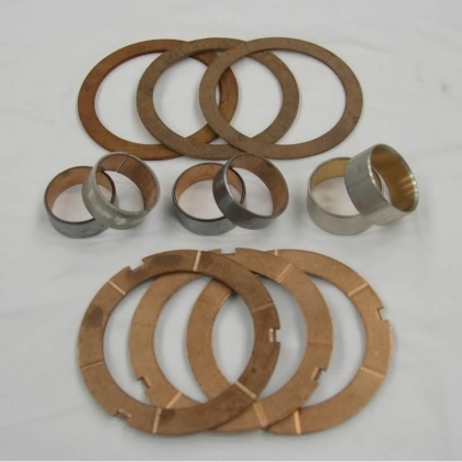 Bushings & Thrust Washers
