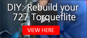 DIY Rebuild your 727 Torqueflite